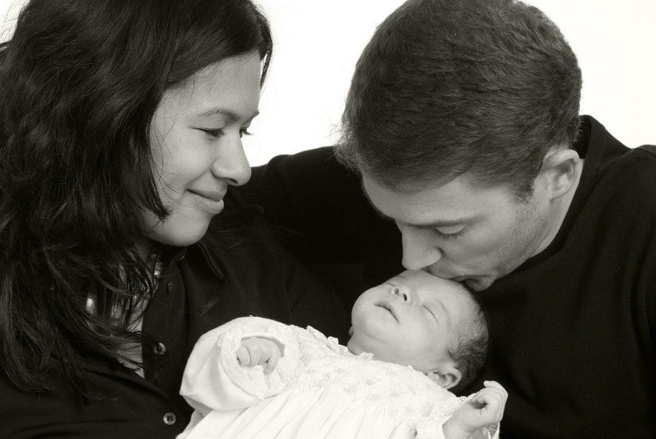 Parenthood – A Relationship Step, Part 1