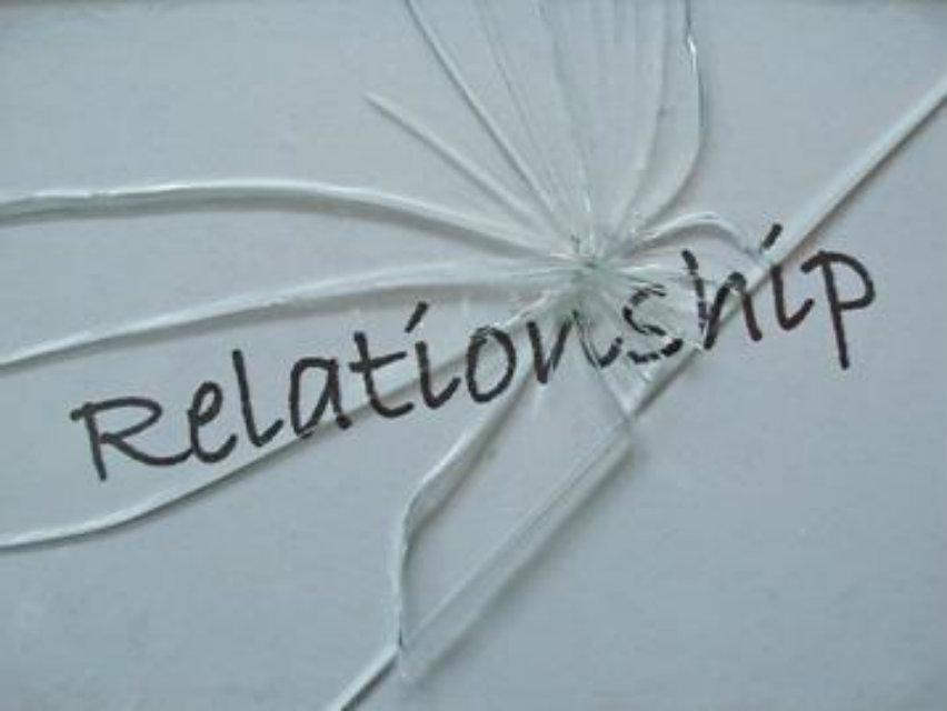 Ever thought your relationship was over?