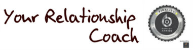 Your Relationship Coach Sticky Logo